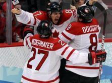 Canada - Hockey