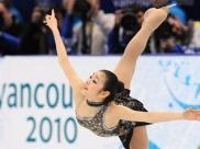 Kim Yu-Na / Programme court