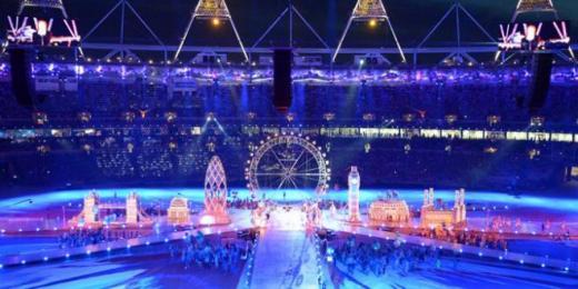 JO Londres 2012