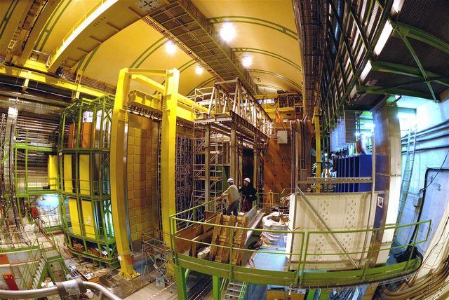 Détecteur LHCb